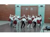 Lieldienu koncerts Liepājas reģionālā slimnīcā.